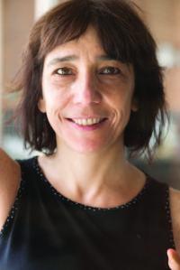 Noemi Jaffe (Brazil)
