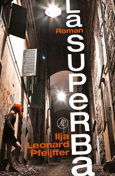 La Superba Cover