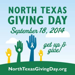 North Texas Giving Day 2014