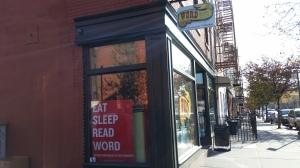 WORD: Brooklyn