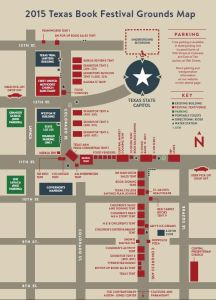 tx book fest map